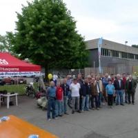02/06/14 Motoraduno Valtesse Bg