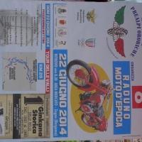 Zogno 22/06/2014 8° raduno