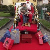 Aspettando Santa Lucia 2014 Villa d'Almè