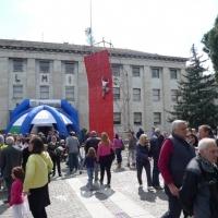 Expo Dalmine 19-04-2015