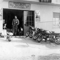 Foto motoclub Villa d'Almè