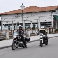 1-3 giugno 2012 Gita Toscana