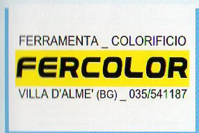 fercolor piccolo